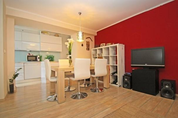 dining room and kitchen - Lazing in the sunny sea town of Koper - Koper - rentals