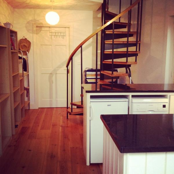 Beautiful luxury city apartment - Image 1 - Galway - rentals