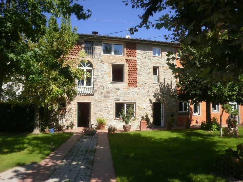 Villa amoroni - Villa Amoroni Lucca - Capannori - rentals