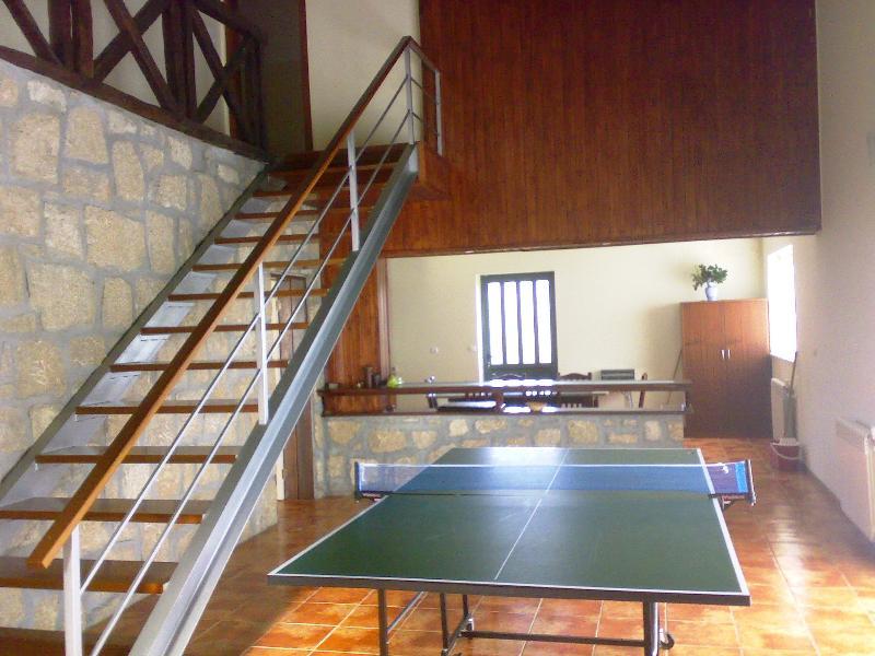 Batoca House in Geres - Image 1 - Terras de Bouro - rentals