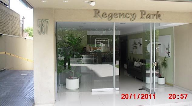 Entrance - New Apartment in front of the Mendoza Tennis Club. - Mendoza - rentals