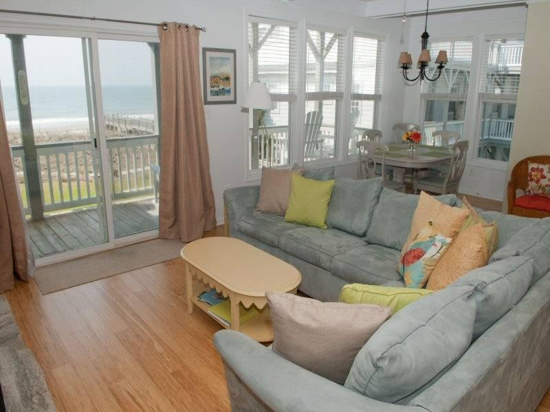 Pier Pointe 4 B-2 - Image 1 - Emerald Isle - rentals