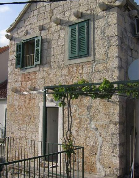 Cvitanic Kokotic apartments: APP5 (2+1 person) - Image 1 - Bol - rentals