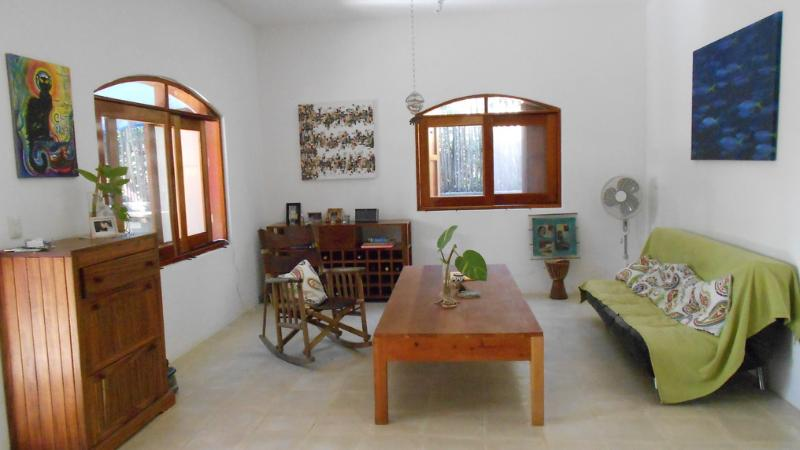 Casa Lumiere, Jungle house for rent. - Image 1 - Tulum - rentals