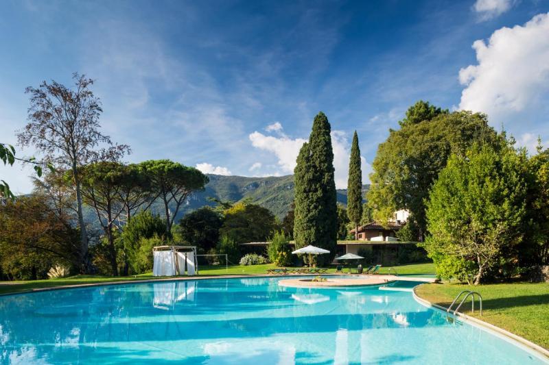 Villa Toro Jewel with Pool and Sauna.Versilia - Image 1 - Camaiore - rentals