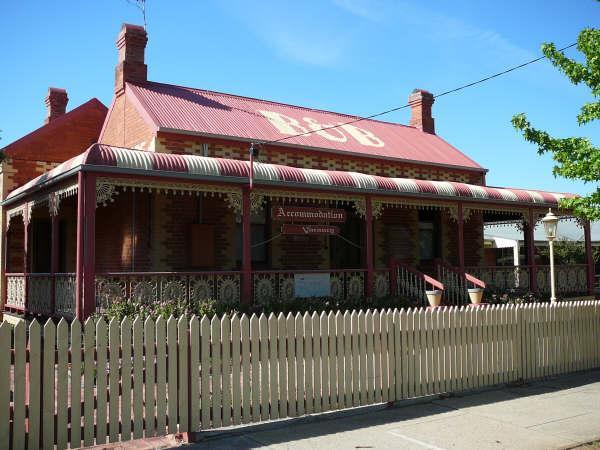 """cottage - """"The Miner's Cottage"""" - Corryong - rentals"""