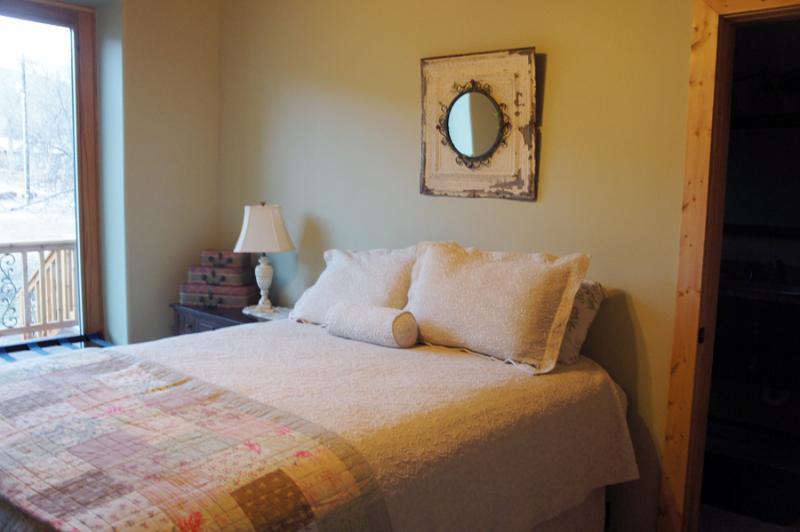 Verde Room - Dragonfly Inn - Hondo - rentals