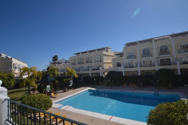 Aloha Gardens - Image 1 - Marbella - rentals