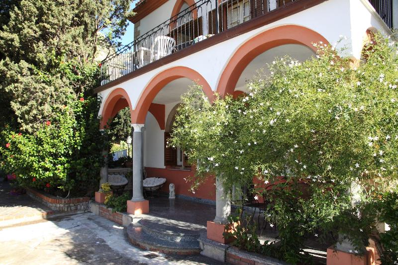 Solemar Sicilia - Villa Caterina - Apt. Zora - Image 1 - Cefalu - rentals