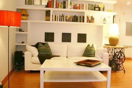 2 Bedroom Apartment - Center Madrid - Image 1 - Madrid - rentals