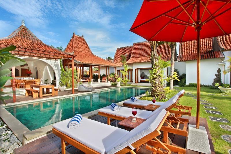 Villa Nico - Image 1 - Seminyak - rentals