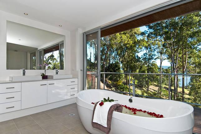 Ensuite - There Are Two Ensuited Bathrooms - Perfect For Entertaining Family/Friends/Corporate - Worongary - rentals