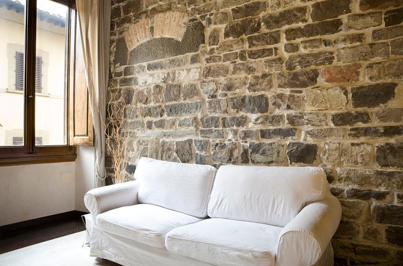 8 Loggia- Executive One Bedroom - Image 1 - Florence - rentals