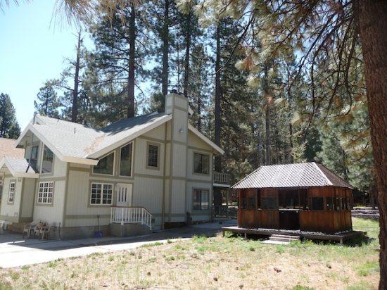 Sunny Mountain Paradise - Image 1 - Big Bear Lake - rentals