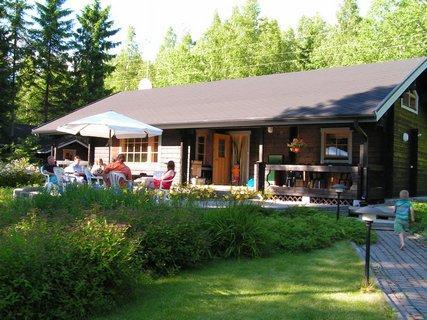 Villa Struka garden - Villa Struka - Ruotsinpyhtaa - rentals