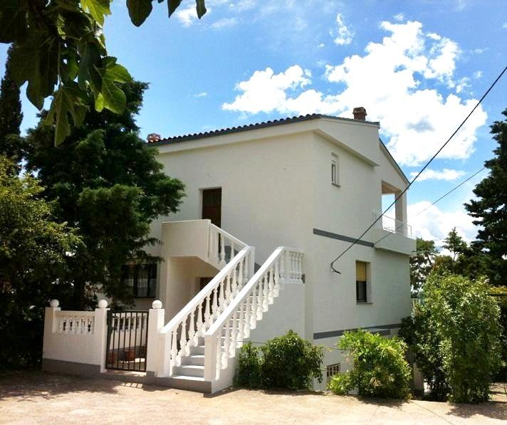 Apartment Crikvenica 2 - Image 1 - Crikvenica - rentals