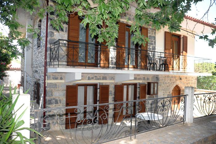 Traditional villa near Mystras and Sparta - Image 1 - Sparta - rentals