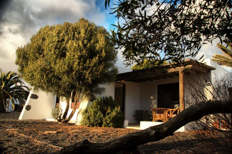 Casa Los Divisos small cottage in Villa de Teguise - Image 1 - Teguise - rentals