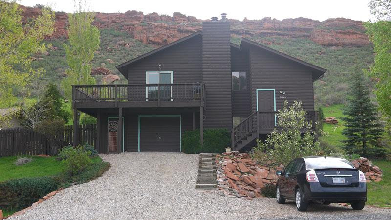 Horsetooth Stoop - Horsetooth Stoop - Fort Collins - rentals