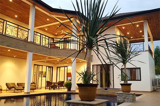 Pool Villa Dream *POOL *JACUZZI *LAKESIDE* - Image 1 - Pattaya - rentals