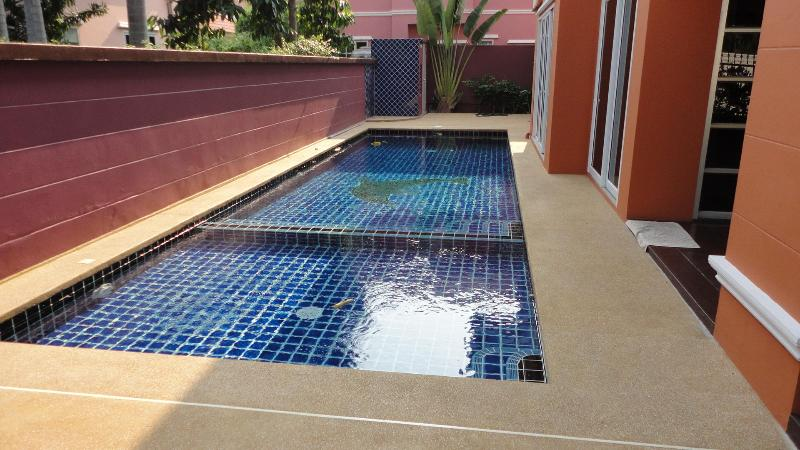 private pool - 5 bedroom, private pool, big livingroom - Pattaya - rentals