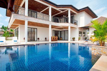 Luxury Pool Villa TOPAZ PATTAYA THAILAND - Image 1 - Na Chom Thian - rentals