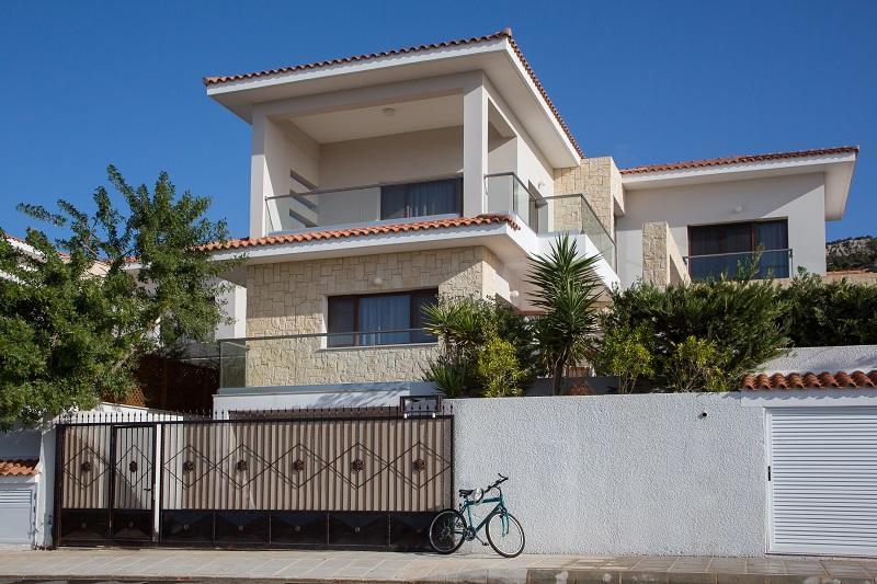 Koumasia Sunrise Villa - Koumasia Sunrise Luxurious Villa - Paphos - rentals