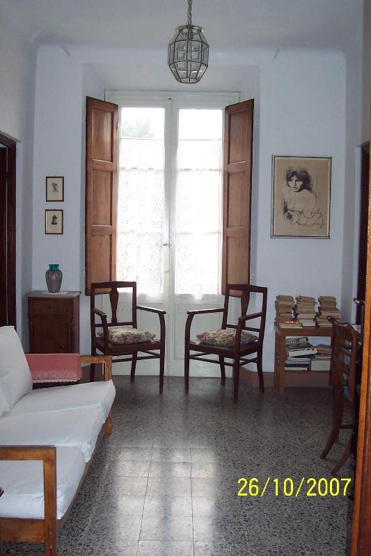 In Tuscany typical house near Lucca Pisa Garfagnan - Image 1 - Bagni Di Lucca - rentals