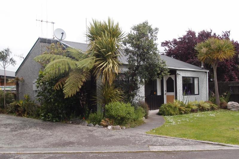 AB.Cottage - AB.Cottage - Palmerston North - rentals