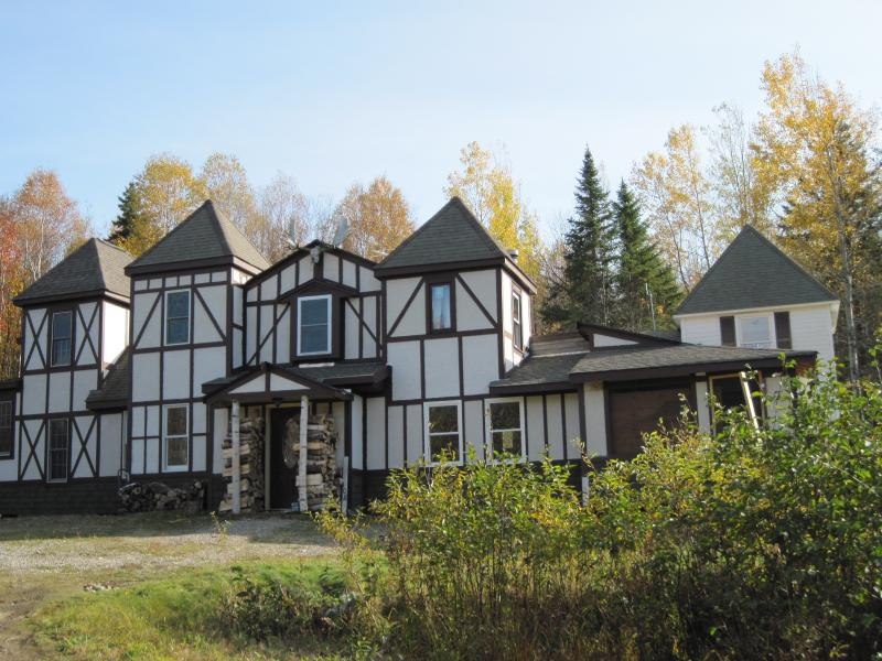 Puzzle Mountain Lodge - Mountainside Lodge - Newry - rentals