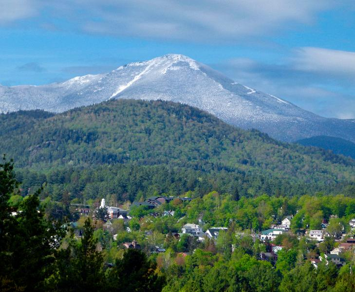 View - A cozy apartment with a great view - Lake Placid - rentals