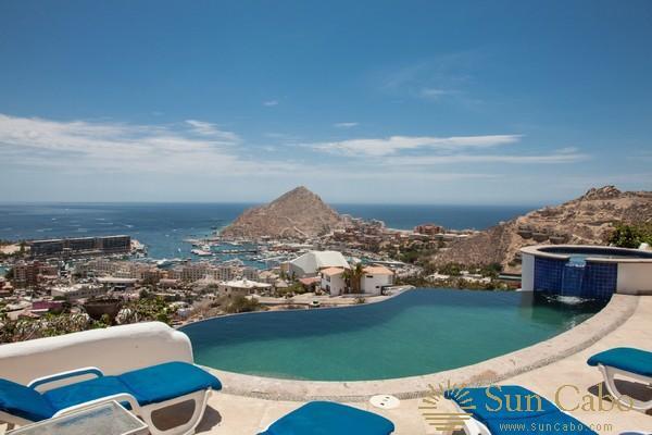 Casa_Leonetti - Image 1 - Cabo San Lucas - rentals