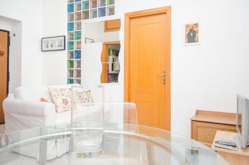 Cute private apartment - nice neighbourhood - Image 1 - Rome - rentals