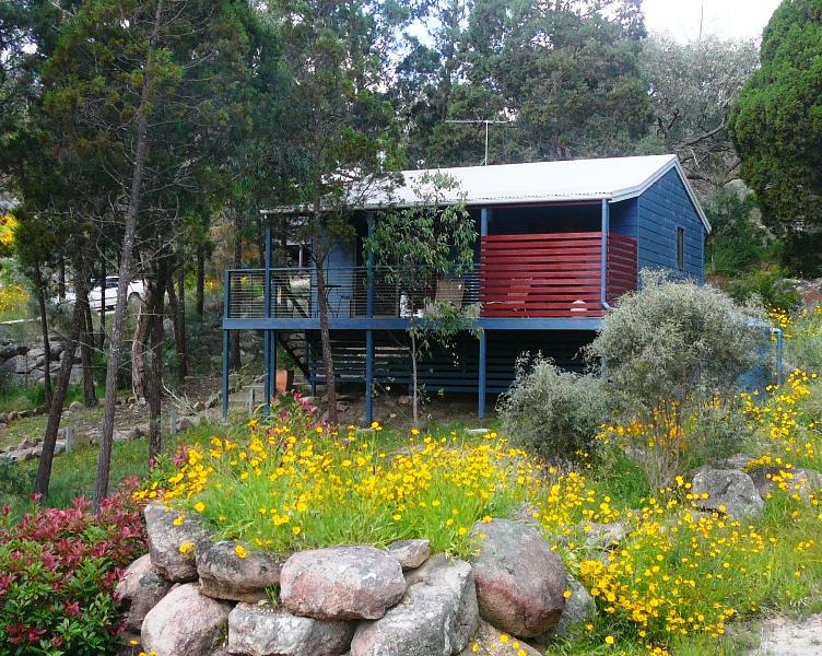 Villa 1 Studio - 31 the rocks - Stanthorpe - rentals