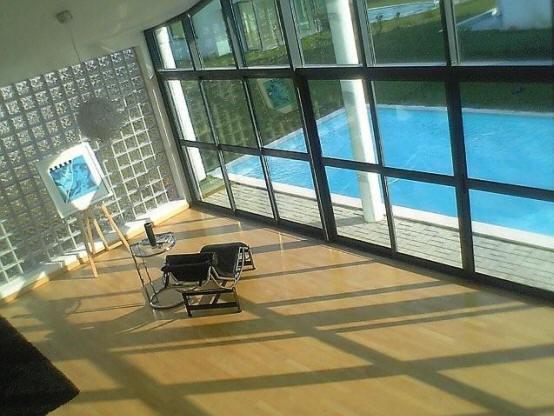 Luxurious Villa In Golf Resort Near Lisbon - Image 1 - Palmela - rentals