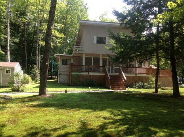 Exterior - Freedom, NH Spacious 3 BR Rental - Freedom, NH - Freedom - rentals