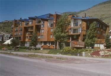Outside - Vail Colorado Penthouse Suite - 4br/2.5ba - Ski - Vail - rentals