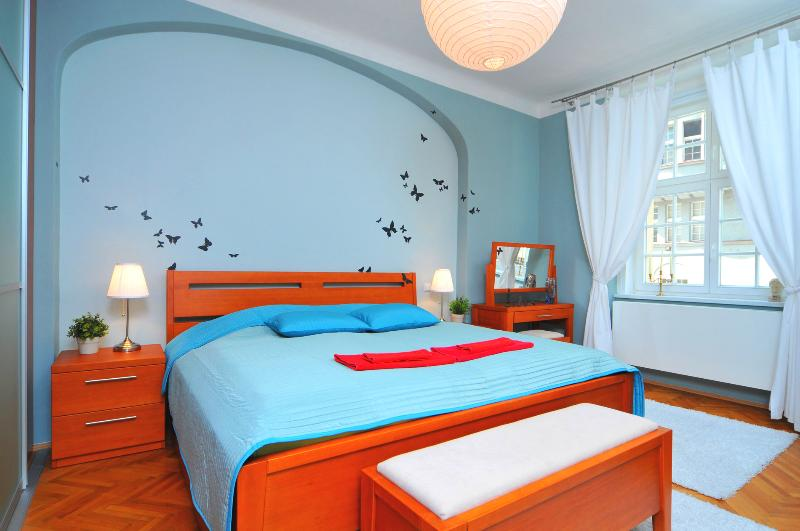 Luxury apartment in Prague Letna - Image 1 - Prague - rentals