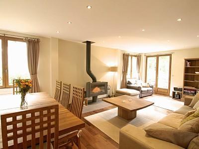 Villa Loppe - Image 1 - Chamonix - rentals