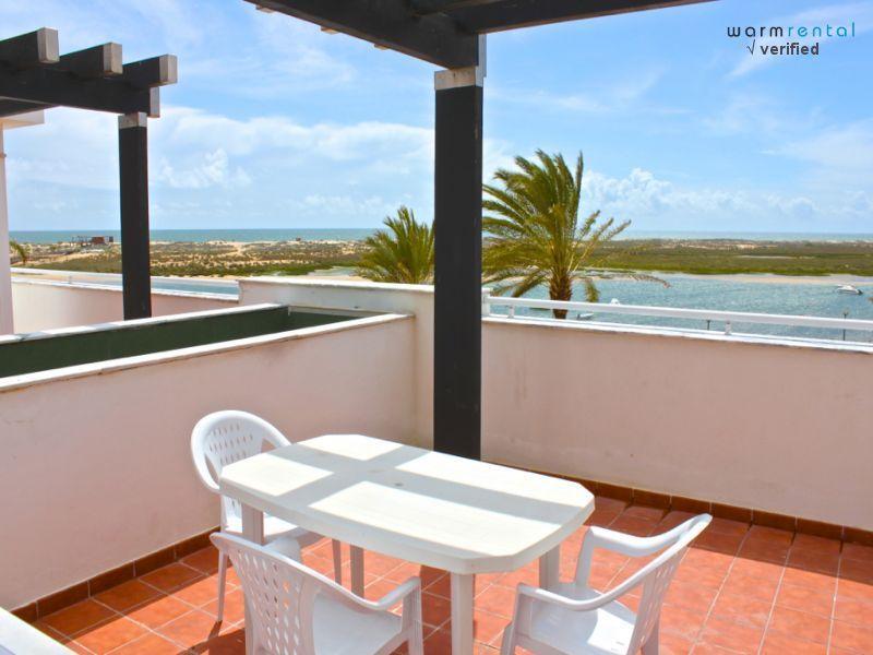 Terrace  - Jig Gold Apartment - Portugal - rentals