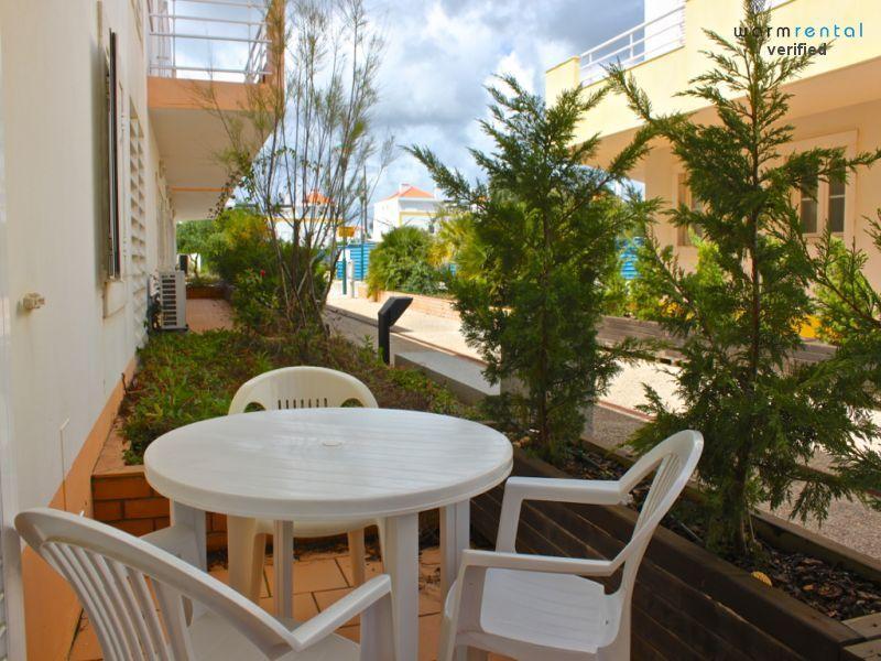 Terrace  - Jig Orange Apartment - Portugal - rentals