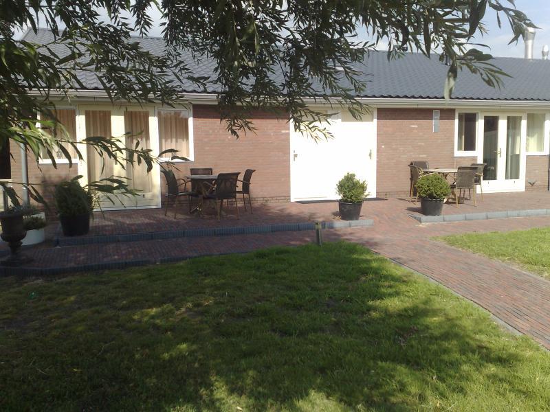 luxe vakantie appartementen op kaasboerderij/manege - Image 1 - Zuid-Holland - rentals