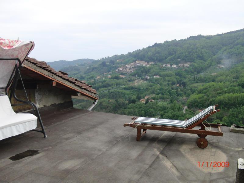 Per Relax o Semplice Escursioni, a Piedi o in Mountainbike - Image 1 - Pistoia - rentals