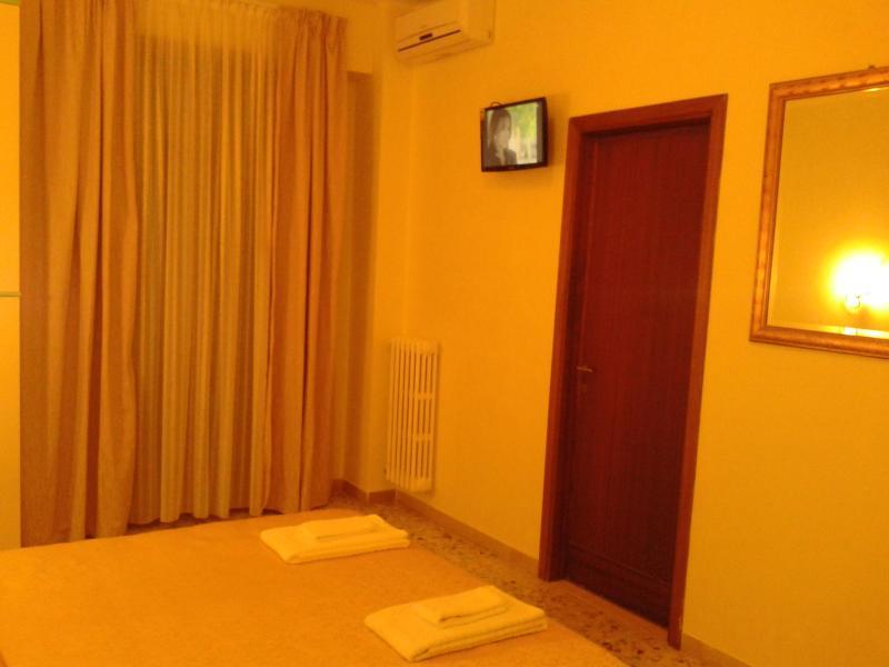 n2 - B&B la Stazione del Vaticano - Roma - rentals