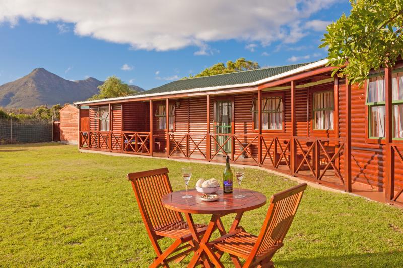 Rustic Beach cottage - Captains Cottage Noordhoek, Cape Town - Cape Town - rentals