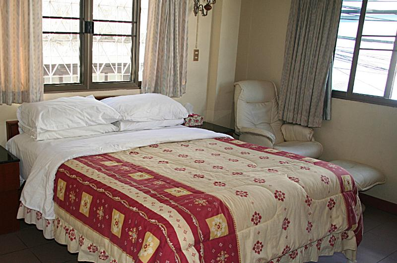 most comfortable beds in town - The Buakao Inn Guest House - Koh Phangan - rentals