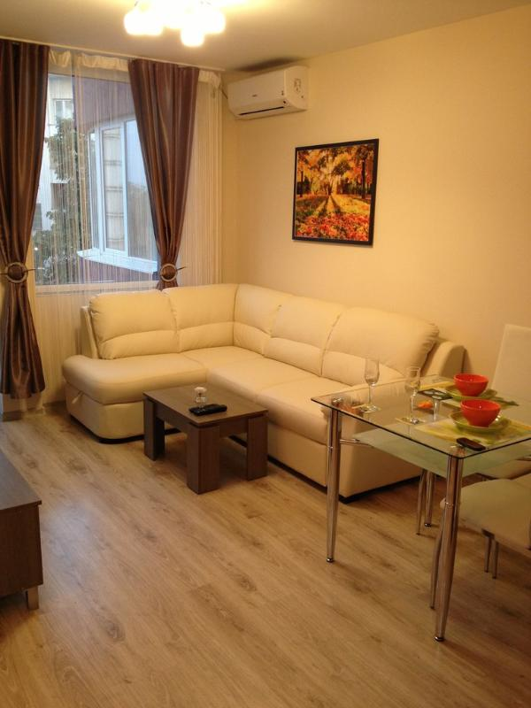 Stunning apartment by the sea - Image 1 - Burgas - rentals