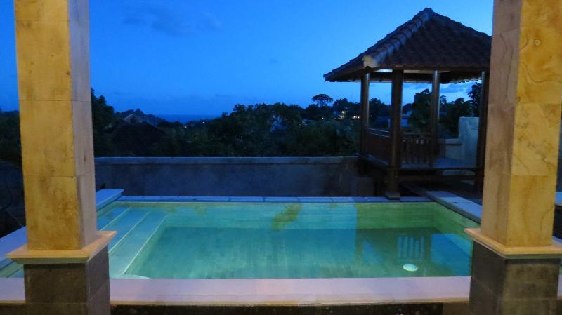 Main Lobby - Bali Toyaning Villa, Ungasan - Kuta - rentals