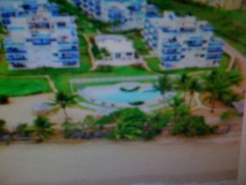 Costamar Beach Village - Beach Front Apt - Costamar Beach Village - Loiza - rentals