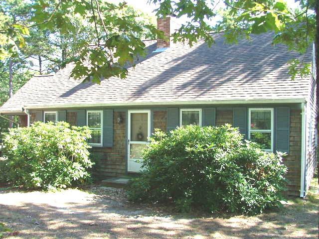 ASP-734 - Image 1 - Eastham - rentals